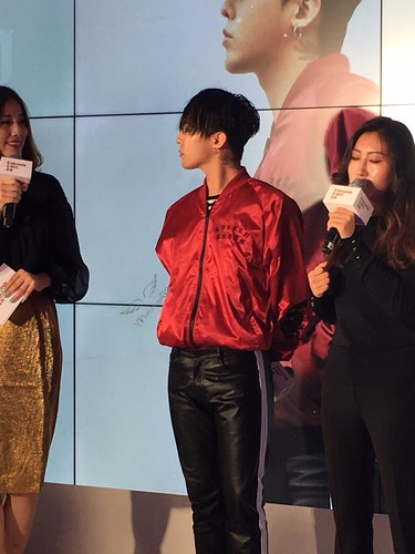 GD Store Opening Shanghai 2016-09-29 (7)
