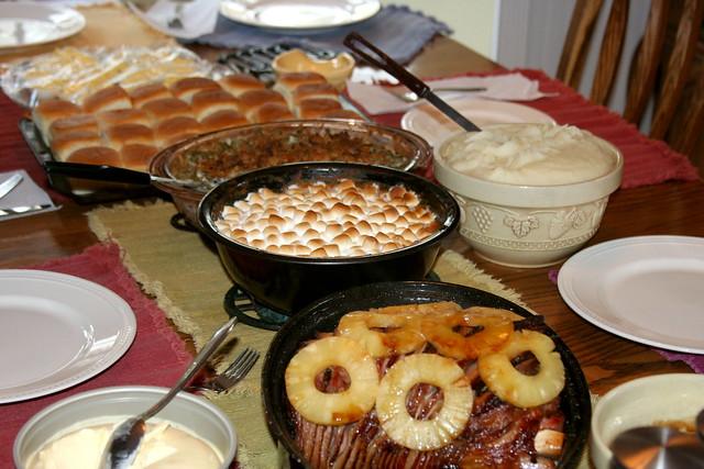 atividades familiares na Pascoa nos EUA