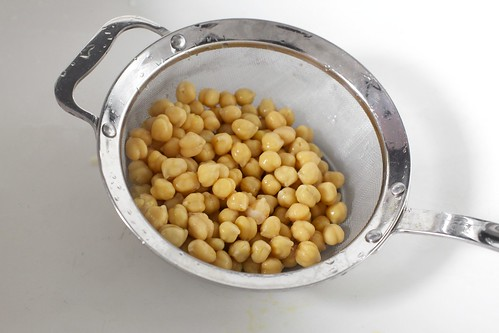 goya chickpeas, you complete me