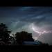 Under a Storm. by stephanie ann ♥