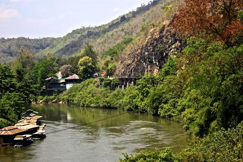 Thamkrasae bridge