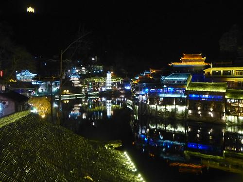 Hunan13-Fenghuang-ville-nuit (6)