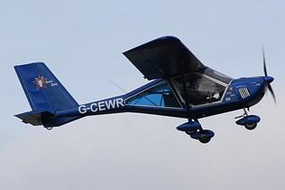 G-CEWR