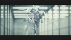 Ant-Man Movie - Costume Shrunk