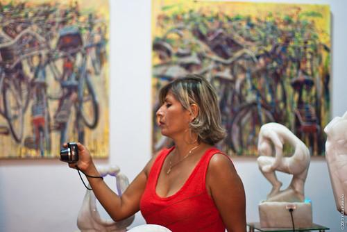 Amanda Bellino - Productor / Coordinador