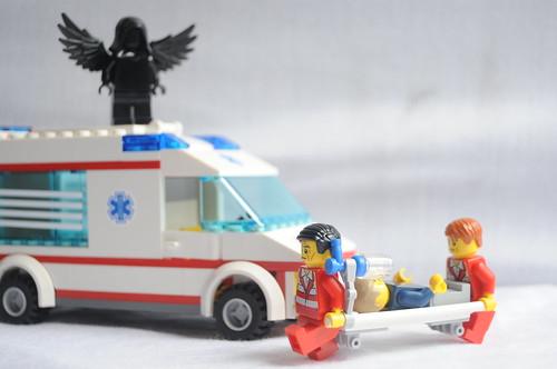 Awesome LEGO city 8622462023_1482fe49c4