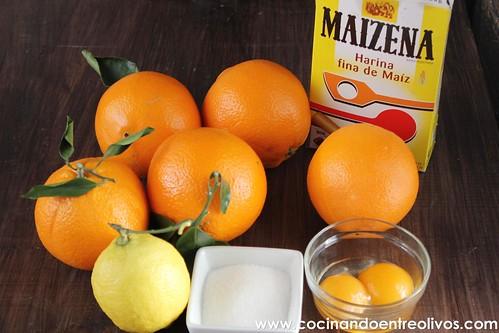 Crema de naranja www.cocinandoentreolivos (3)