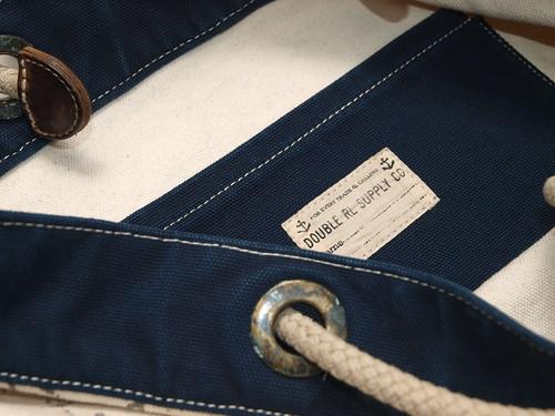 RRL / Rope Tote Bag