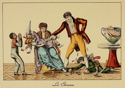006-Los regalos de año nuevo-Histoire des jouets….1902- Henry René d' Allemagne