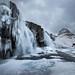 Frozen Waters I - Kirkjufell - Iceland by nonac.eos@gmail.com