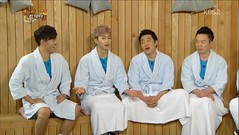 Happy Together S3 Ep.289