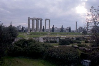 Acropolis of Athens (1988)