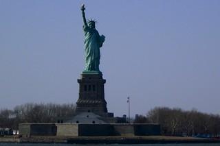 4.5 - Lady Liberty