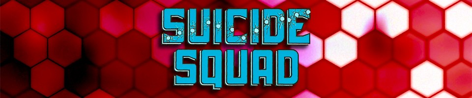 Suicide Squad of Earth-2: The Five Earths Project