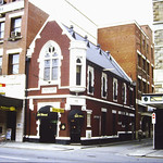 British and Foreign Bible Society Office, 73 Grenfell Street