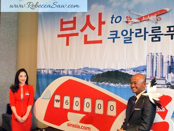 Airasia X to fly to Busan, Korea-001