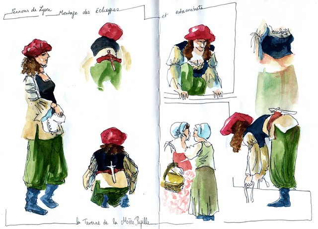 sketchcrawl-39-lyon-persos-medieval