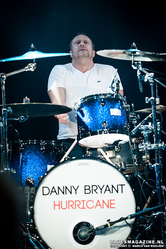 Danny Bryant