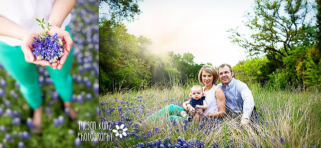 Waco Texas Photographer Megan Kunz Photography Magnusen Family Duoblog