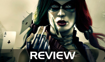 Review: Injustice: Gods Among Us (PlayStation 3)