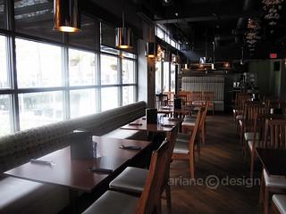 UniverCity/Club Ilia Eatery + Lounge