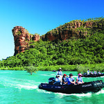 Orion Expedition Cruises zodiac