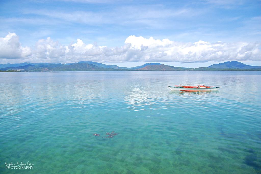 Starfish Island, Puerto Princesa 08