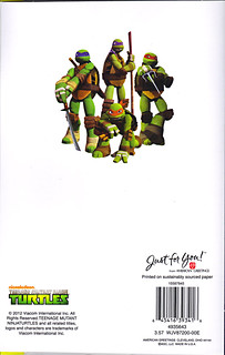 "AMERICAN GREETINGS :: ""NICKELODEON"" TEENAGE MUTANT NINJA TURTLES - ""YOU CAN'T BEAT THIS..."" Pop-up Birthday card iii (( 2013 ))"