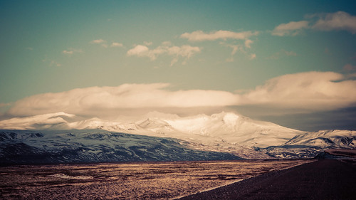 travel mountains landscape iceland south nikond7000