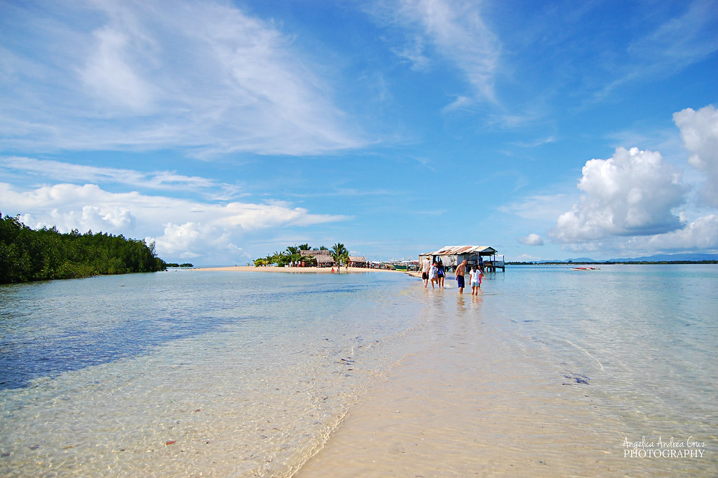 Starfish Island, Puerto Princesa 05