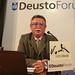 17/04/2013 - Conferencia DeustoForum del profesor y ensayista Andrés Moreno Mengíbar