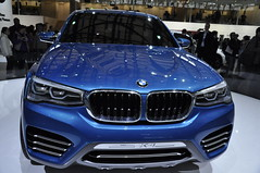 automobile, automotive exterior, bmw 3 series (f30), vehicle, automotive design, bmw 3 series gran turismo, bmw x3, auto show, grille, bumper, land vehicle, luxury vehicle, motor vehicle,