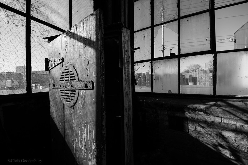 Insignificance   Cannery Ironworks