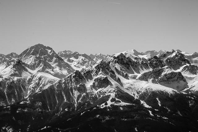 Discovering Innsbruck