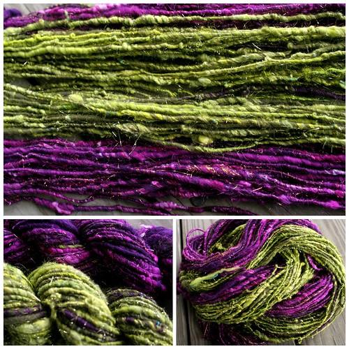 grapevine yarn