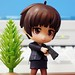 Small photo of Nendoroid Tsunemori Akane