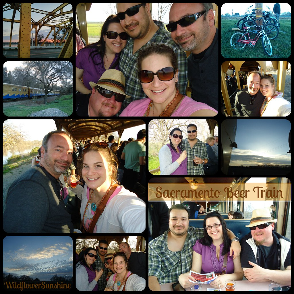 Beer Train Collage2
