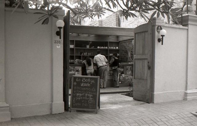 Rollei 35 - 1966
