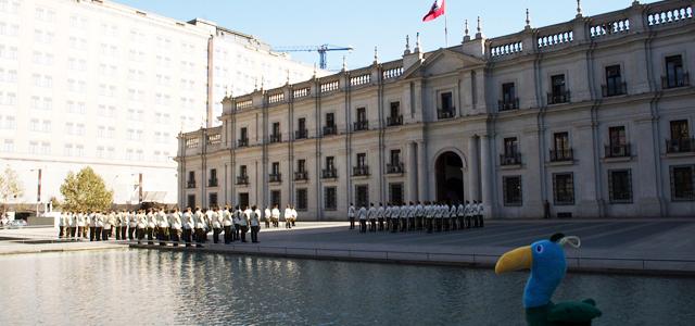 Santiago - Casa da Moeda
