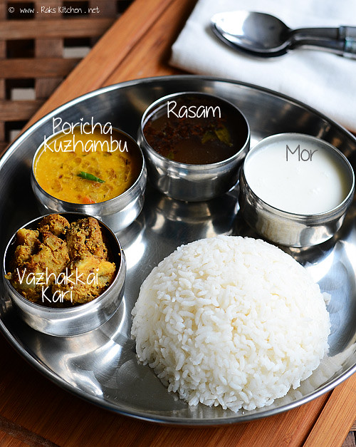 simple-south-Indian-meal-idea