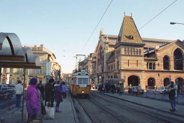 Budapest (1997)