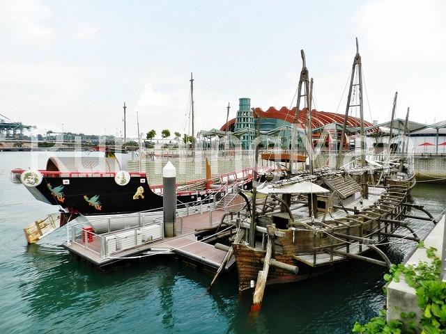 Sentosa Resorts World Sentosa 07