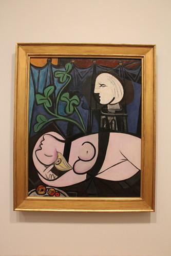 7: Picasso