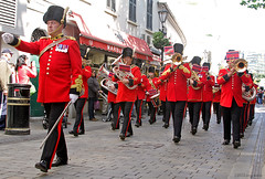 Royal Engineers - Freedom of the City 152