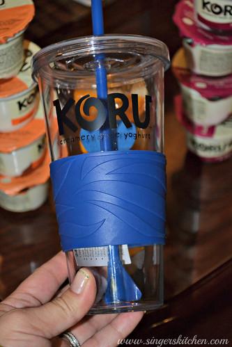 Koru Yoghurt Review 1