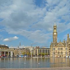 City Park, Bradford