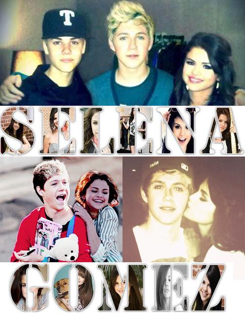 Niall Horan Avoiding Selena Gomez Because Of Justin Bieber