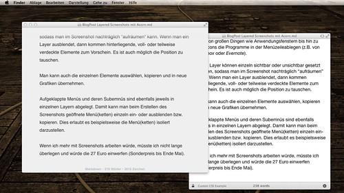 veränderter Screenshot vom 03.05.2013