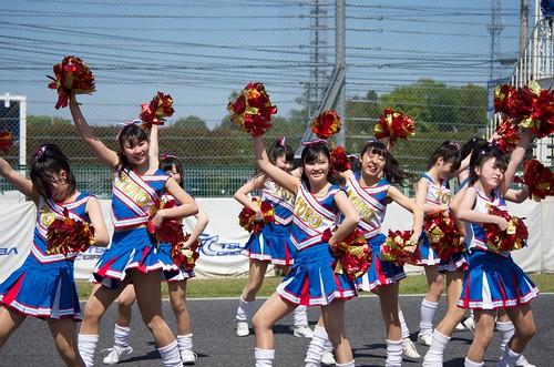 2013 筑波8耐 春