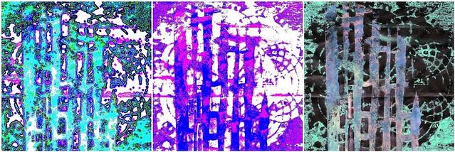 gelli mosaic darks3